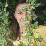 SHANA - Mothers Word- Vortrag - die Wesen weben unsere Nahrung mit dem Atem des Schöpfers..