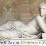 aphrodite Urania Ouranus Divine Feminin Sophia 2020 giovanni dupre